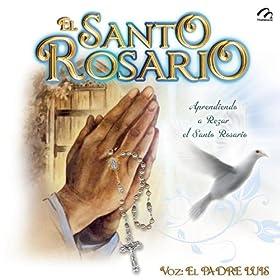 Amazon.com: Aprendiendo A Rezar El Santo Rosario: El Padre Luis: MP3