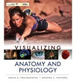 img - for [ VISUALIZING ANATOMY AND PHYSIOLOGY (VISUALIZING) ] By Freudenrich, Craig C ( Author) 2011 [ Paperback ] book / textbook / text book