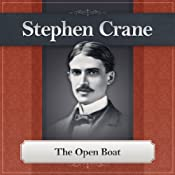 The Open Boat: A Stephen Crane Story | [Stephen Crane]