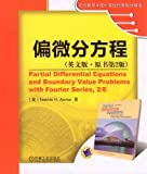 img - for Partial Differential Equations with Fourier Series and Boundary Value Problems (2nd Edition) book / textbook / text book