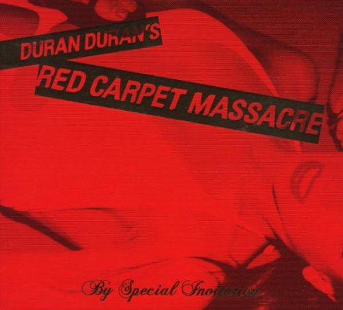 Red Carpet Massacre (Deluxe Edition)