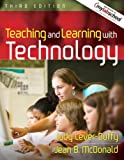 img - for Teaching and Learning with Technology (Book Alone) (3rd Edition) book / textbook / text book