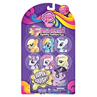 Tech 4 Kids MLP Mash'ems Value Pack