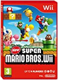 New Super Mario Bros Brothers [Wii]