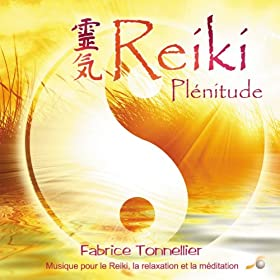 Reiki Plenitude - Music for Reiki and Relaxation - Bell Every 3 Minutes - Clochettes 3 Minutes