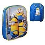 Minions Despicable Me Kids Backpack/...