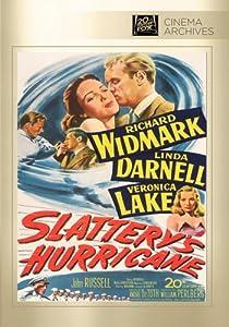 Slattery's Hurricane [Import USA Zone 1]