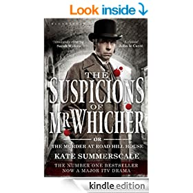 The Suspicions of Mr Whicher: or The Murder at Road Hill House