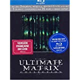 The Ultimate Matrix Collection (Bilingual) [Blu-ray]by Keanu Reeves
