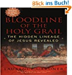 Bloodline of the Holy Grail: The Hidd...