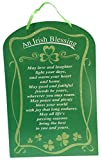 Irish Blessings - Hanging Sign - St. Patricks Day Decorations