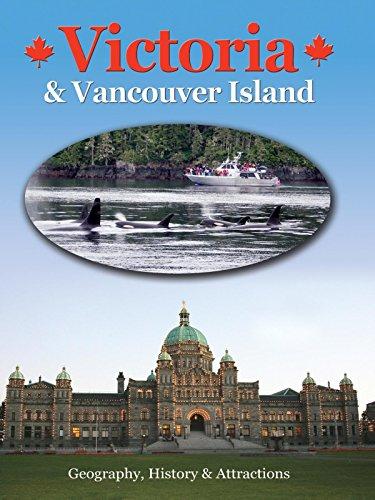 Victoria & Vancouver Island