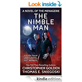The Nimble Man (A Novel of the Menagerie)