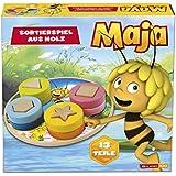 Studio 100 MEMA00001270 - Die Biene Maja: Sortierspiel aus Holz