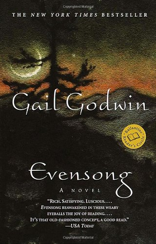 Evensong (Ballantine Reader's Circle)