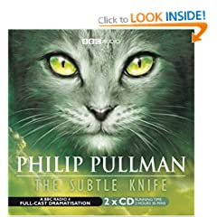 Reseed: The Subtle Knife (His Dark Materials) - Philip Pullman