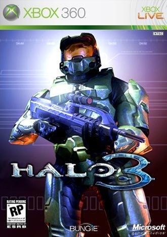 Halo 3 [Spanish Import]
