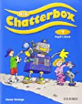New Chatterbox 1 : Pupil's Book