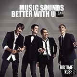 Music Sounds Better (Album Version)