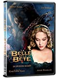 La Belle Et La Bête (The Beauty and the Beast) Region 1 with English subtitles