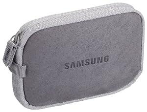 Samsung EA-CC09U20A Housse pour APN ST60 / ST70 / PL100 / PL80 / ES70 / ES65 Gris