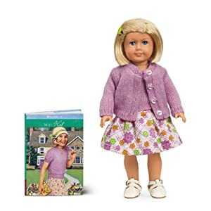 Kit Mini Doll (American Girl)