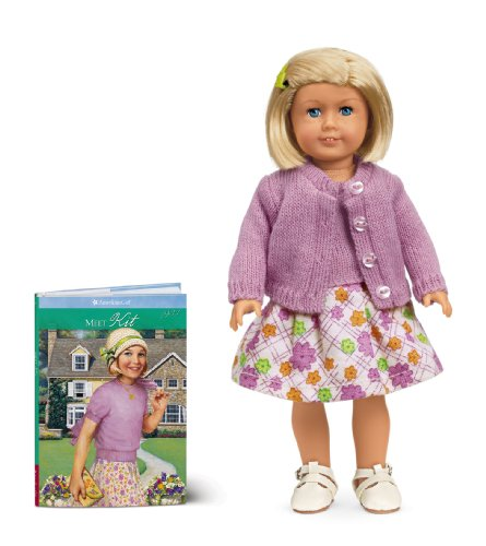Kit Mini Doll (American Girl)
