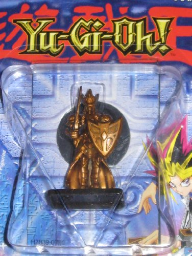 Buy Low Price Mattel YuGiOh Action Figure: Jack's Knight Series 13 (B003UNDE7K)