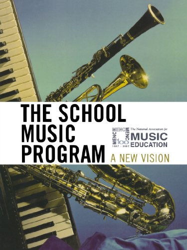 The School Music Program: A New Vision