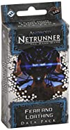 Android Netrunner Lcg Fear and Loathing Data Pack