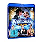 "WWE - Wrestlemania 27 [Blu-ray]von ""The Rock"""