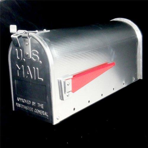 U.S. Mailbox - amerikanischer Briefkasten - Zeitungsbox -...