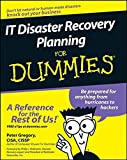 img - for IT Disaster Recovery Planning For Dummies book / textbook / text book
