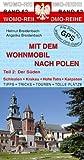 Mit dem Wohnmobil nach Polen: Teil 2: Der Süden