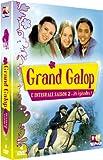 Grand Galop, Intégrale Saison 2 - Coffret 4 DVD (dvd)