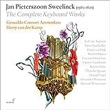 Sweelinck: the Organ and Cemba