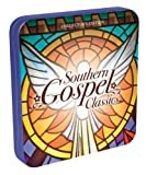Southern Gospel Classics (3 cd Collectors Tin including a Booklet of the Hisotry of Southern Gospel Music): 30+ Gospel and Church Songs song by Classic Artist like, Blackwood Brothers, The Oak Ridge Boys and Masters V
