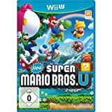 : New Super Mario Bros. U (Wii U)
