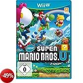 New Super Mario Bros. U [Edizione: Germania]