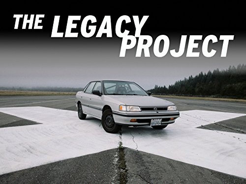 The Legacy Project - Season 1