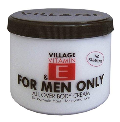 village-for-men-only-body-cream-mit-vitamin-e-1er-pack-1-x-500-ml