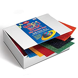 Wikki Stix Big Count Box
