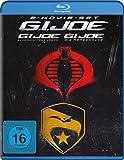 G.I. Joe - Geheimauftrag Cobra/Die Abrechnung [Blu-ray]