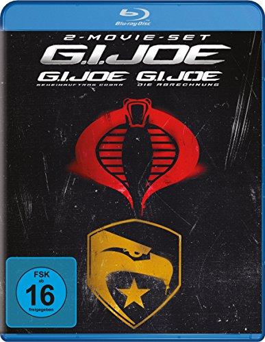 G.I. Joe - Geheimauftrag Cobra/Die Abrechnung
