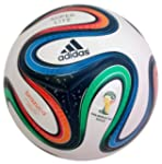 Adidas Kinder Fu�ball Brazuca Junior...