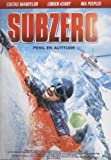 echange, troc Subzero - péril en altitude