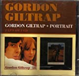Gordon Giltrap / Portrait