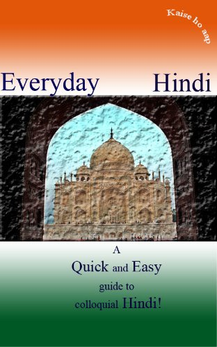 Everyday Hindi