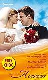 Son voeu le plus cher - Le contrat d'amour - Un �mouvant secret : (promotion) (VMP) par MacKenzie