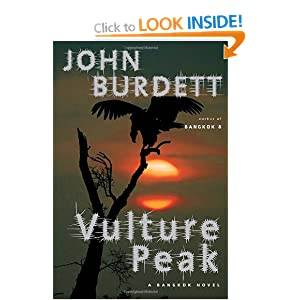 Vulture Peak - John Burdett